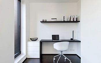 Bureaukast