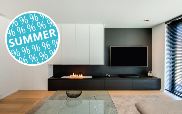 Tv-meubel Summer Sale